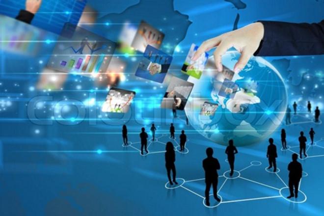 расскажу о Вашем сайте или сервисе 40 000+ подписчикам в ОК, FB и Твиттер 1 - kwork.ru