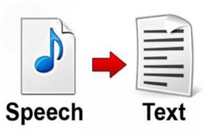 Сделаю транскрибацию текстаНабор текста<br>Перепечатаю текст из аудио дословно, грамотно и в короткие сроки. Настроена на продолжительное сотрудничество!<br>