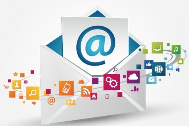 Зарегистрирую до 300 почтовых ящиков в любом почтовикеE-mail маркетинг<br>Количество зарегистрированных почтовых ящиков зависит от сайта (сложности регистрации) 300 шт. для мейл.ру. По остальным почтовым сервисам прошу обращаться в Личные сообщения. Если при регистрации требуется подтверждение по смс, то необходимо делать заказ с Доп. опциями: - Подтверждение по СМС опция Lite - дешевые смс для подтверждения, несложная регистрация - Подтверждение по СМС опция Hard - дорогие смс для подтверждения, сложный процесс регистрации При регистрации будут указываться случайные Имена, Фамилии, Логины и Пароли. При необходимости можем использовать ваши входные данные.<br>