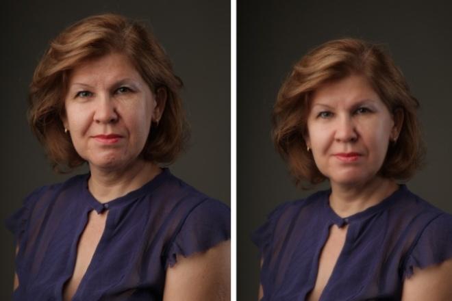 Обработаю фотоОбработка изображений<br>Обработаю 5 фотографий по желанию клиента. Ретушь лица, замена фона, цветокоррекция Adobe Photoshop Lightroom, Adobe Photoshop. Количество фото может быть больше следовательно цена другая.<br>