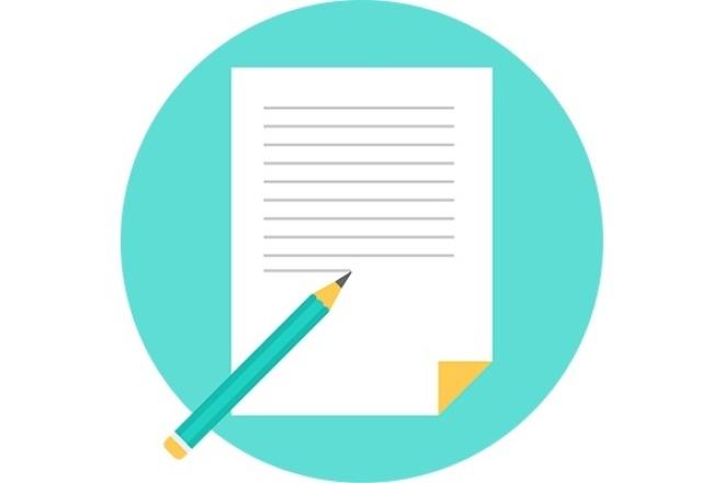 Набор текста - грамотно и быстроНабор текста<br>Грамотно и быстро наберу текст на русском или английском языке с любого источника (PDF файлы, фото, скан и др.)<br>