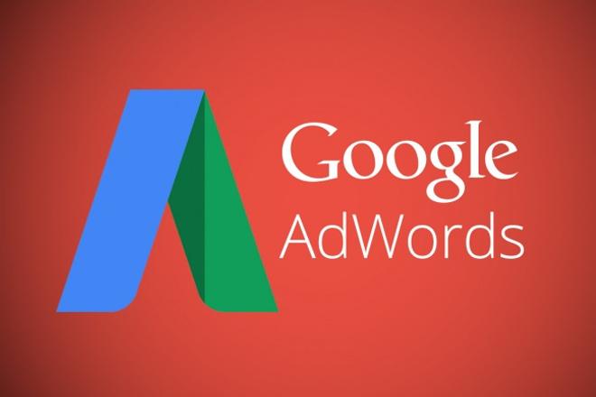 Яндекс Директ или Google Adwords под ключ. Быстро и качественно 1 - kwork.ru