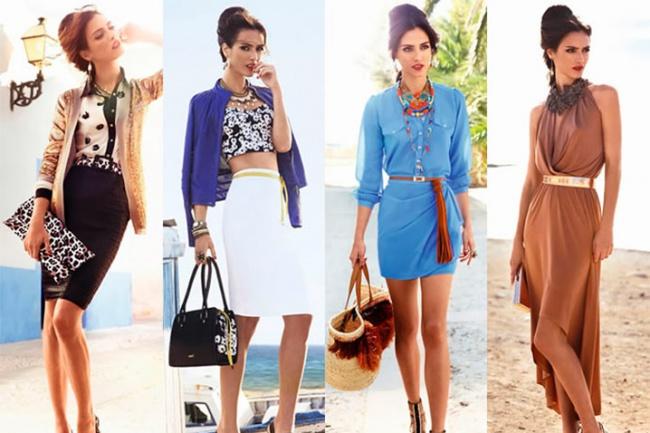 Сделаю описание женской одежды 1 - kwork.ru