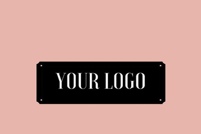 Создам 5 крутых лого 1 - kwork.ru