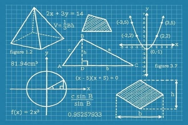 Решаю и объясняю задачи по алгебре, геометрии и физикеРепетиторы<br>Помогу решить задачи школьной программы любой сложности по данным предметам (алгебра, геометрия, физика). Подробные пояснения к решению, с указанием ключевых моментов.<br>