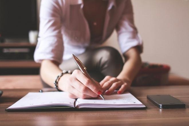 Напишу уникальную и легко читаемую статьюСтатьи<br>Напишу уникальную и легко читаемую статью. Умею работать с объемными текстами: находить главное, передавать сложное простыми словами. Стараюсь не использовать сложных предложений, вводных конструкций, объемных абзацев. Следую ТЗ. Заказывая этот кворк, Вы получите: - статью с высокой уникальностью; - без орфографических и пунктуационных ошибок; - с раскрытием заданной темы; - логически правильно выстроенную и приятную для чтения. Выполнение работы в срок и творческий подход гарантирую : )<br>