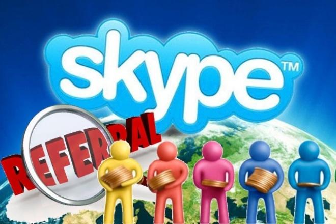 Соберу для Вас Skype контакты подписчиков из 2 групп ВКонтакте 1 - kwork.ru