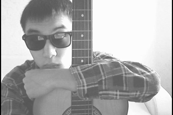 напишу песню, стихотворение 1 - kwork.ru
