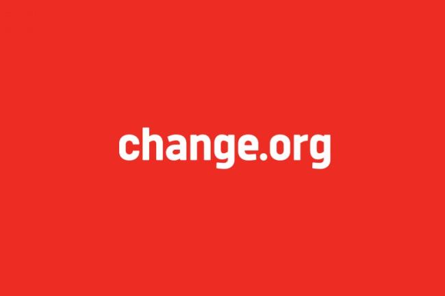 накручу петиции на Change.org (100шт) 1 - kwork.ru