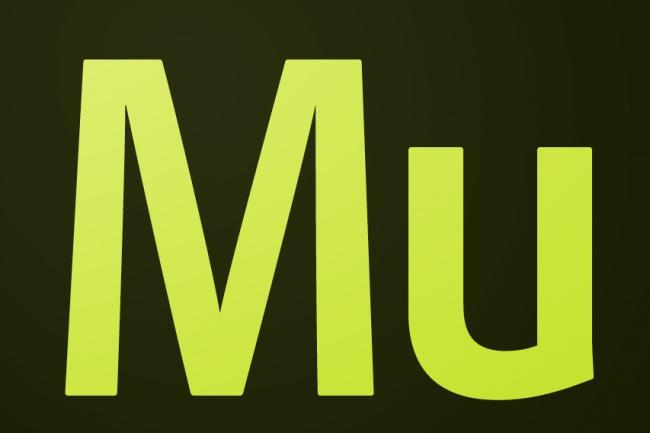 Сверстаю лендинг в Adobe Muse 1 - kwork.ru