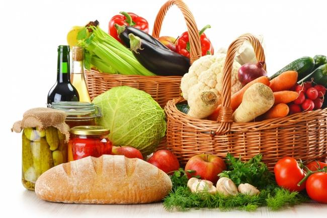 Составлю программу питания 1 - kwork.ru