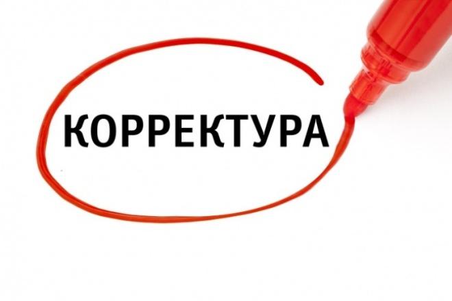 исправлю и сделаю уникальным любой текст 1 - kwork.ru