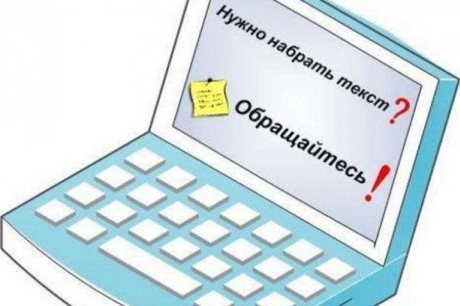 Перепишу аудио (видео) текст или озвучу 1 - kwork.ru