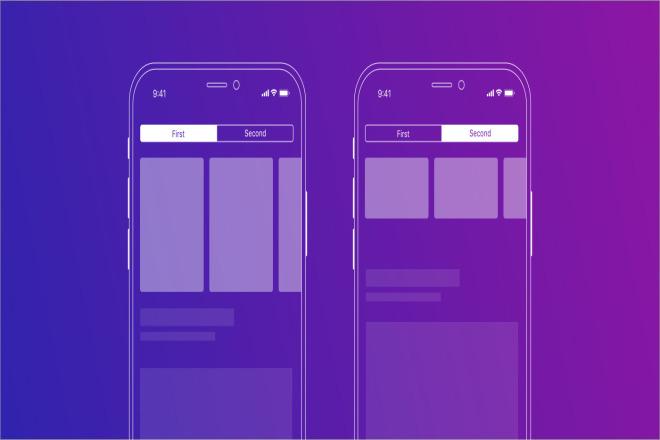 Идея нового функционала для вашего iOS-приложения 5 - kwork.ru