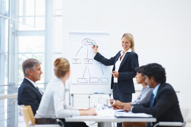 Создам презентацию Power point, на основе вашей информацииПрезентации и инфографика<br>Помогу визуализировать вашу информацию в Powerpoint. От Вас нужна основная информация, которую вы бы хотели увидеть на слайдах.<br>