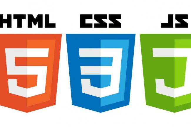 Доработка сайта, исправление ошибок html, css, jsДоработка сайтов<br>Нужен контент? Фото лежит кривовато? Доработаю любой сайт с любой тематикой, исправлю ошибки на веб страницах(html, css,js).<br>