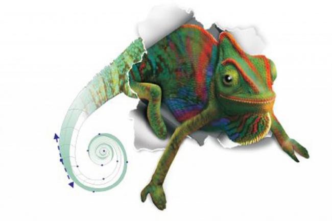 Нарисую логотип по вашему эскизу 1 - kwork.ru