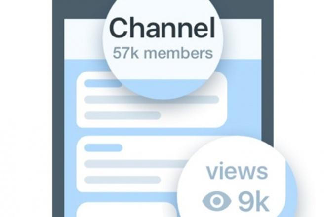 100 живых подписчиков в ваш аккаунт в TelegramПродвижение в социальных сетях<br>У Вас есть аккаунт Telegram, но Вы не популярны ? Я исправлю Ваше положение. У меня Вы можете купить пользователей на Ваш аккаунт. Весь процесс делается живыми людьми со всего мира, из своих аккаунтов, и в итоге Вы получите множество живых подписчиков. Внимание! процент отписок - не более 10%.<br>