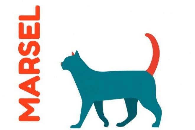Создам логотип в 3-х вариантахЛоготипы<br>Создам три варианта логотипа для вашей компании. Имею своё художественное видение и неповторимый стиль.<br>