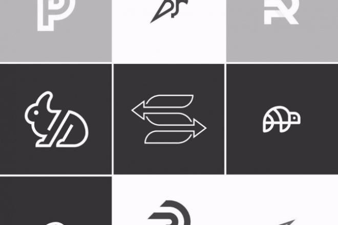 ЛоготипЛоготипы<br>Логотип - это лицо прежде всего лицо компании, и мы готовы взять на себя роль создателей вашего лица. Наша команда в хорошем смысле «помешана» на дизайне и верим в высокий результат нашей совместной работы. 1 Вариант Логотипа; Eps файл (исходник) 1 jpeg изображение 1 png изображение на прозрачном фоне.<br>