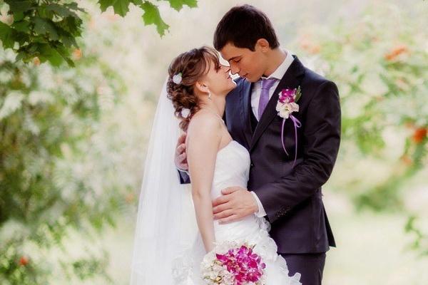 Обработка свадебных фотографий до 20 изображений 1 - kwork.ru