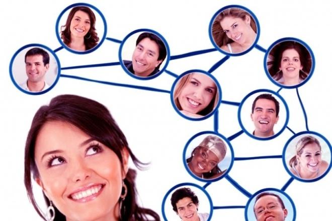 1700 подписчиков в ваш аккаунт TwitterПродвижение в социальных сетях<br>Хотите быстро прокачать свой аккаунт в Twitter? Могу помочь в увеличении количества подписчиков в вашем Твиттере! Выполняю работу максимально быстро, при этом гарантирую качество. Буду очень рада обратной связи! Я гарантирую: - Быстро - Никаких санкций от социальной сети - Качество работы - Плавное увеличение числа подписчиков - Никаких ботов, только живые люди.<br>
