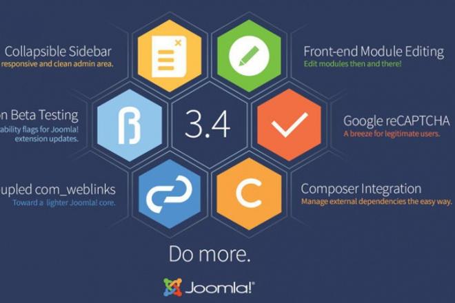 Удаляю внешние скрытые ссылки в коммерческих шаблонах Joomla 1 - kwork.ru