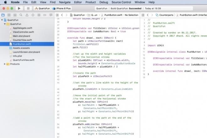 Обучение программированиюРепетиторы<br>Обучение программированию на языках : С / Swift а так же администрированию Linux. Преподавал в в самом крупном компьютерном центре обучения курс Основы программирования и БД. Могу на выбор предложить обучение по Linux от основ до администрирования серверов и вирутализации. ( CentOS / Debian / Ubuntu) Программирование от простых алгоритмов на C до использования среды разработки под iOS XCode и языка Swift Все зависит от Ваших потребностей. Форма подачи матреиала Skype / TeamViewer / Citrix Webinar 1 астрономический час = 1 кворк<br>