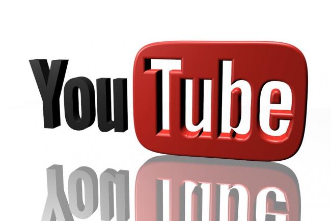 Скачаю любой видеоматериал с YouTube 1 - kwork.ru