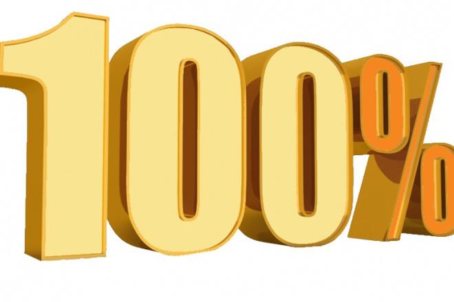 напишу уникальные статьи 16000 символов 1 - kwork.ru