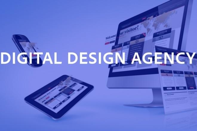 Создам Landing PageСайт под ключ<br>Сделаю сайт. Разработаю дизайн и сделаю верстку. Выслушаю ваше пожелания и предложу свои варианты.<br>