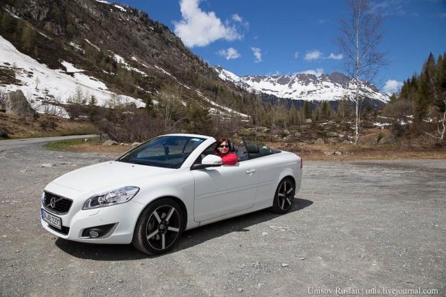 Научу бронировать автомобиль в Европе 1 - kwork.ru