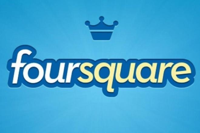 настрою рекламу Foursquare ADS и оформлю карточку заведения 1 - kwork.ru