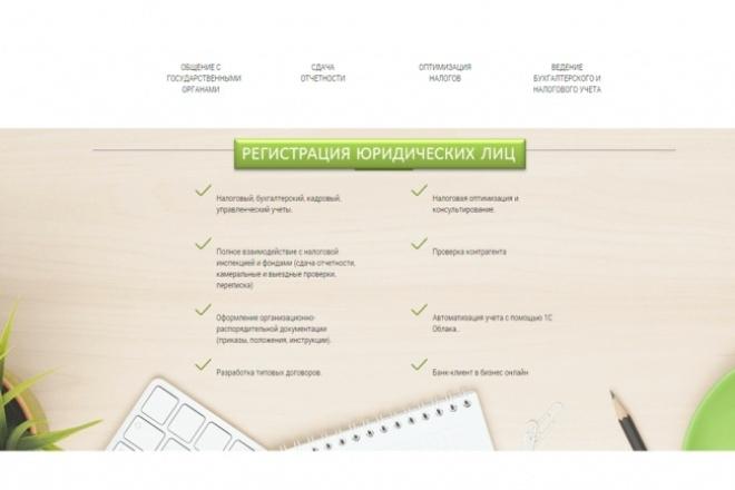 Устав, решение, учредительный договор, заявление на регистрацию юр. лица 1 - kwork.ru
