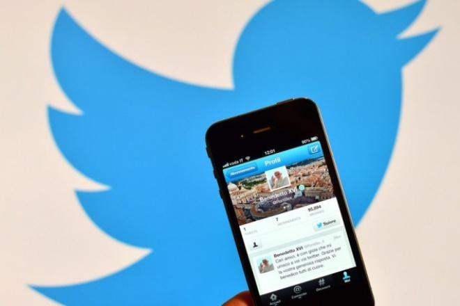 прорекламирую вас в Твиттере (75000+ живых подписчиков) 1 - kwork.ru