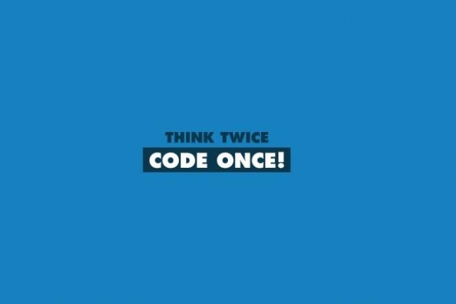 Напишу скриптСкрипты<br>Я занимаюсь программированием на Java и JavaScript, готов написать небольшую программу, которая облегчит вашу жизнь или же жизнь вашего сайта. Главное для меня - это качество и производительность, Если вам нужен хороший продукт - обращайтесь ко мне!<br>
