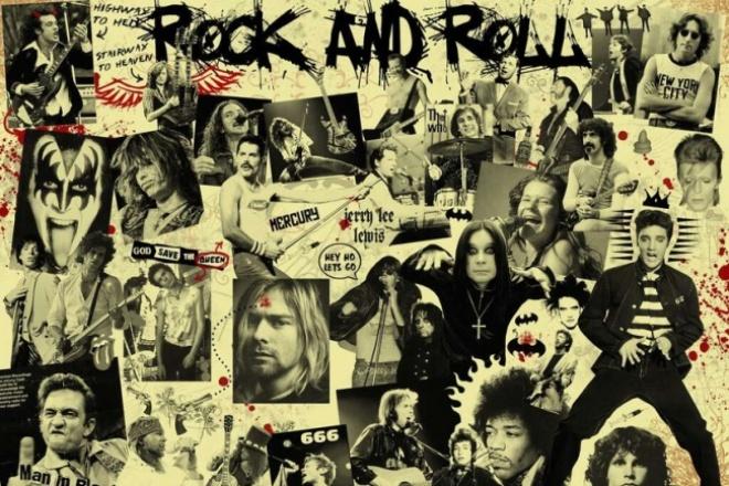 Сделаю эквитональный перевод рок-баллад 1 - kwork.ru