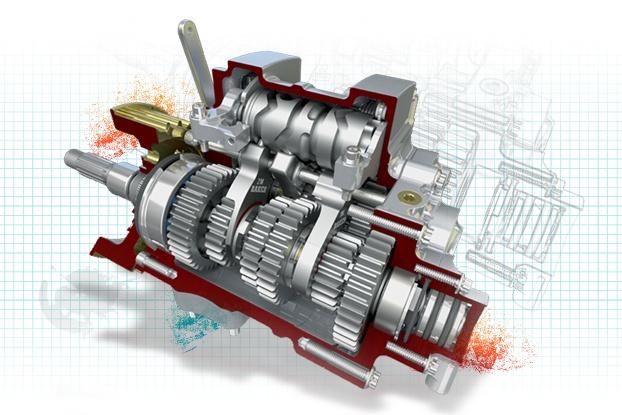 3D модель, Компас-D, Creo Parametrica, Solidworks 1 - kwork.ru