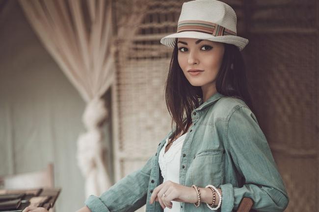 Делаю обработку фото в Adobe Photoshop 1 - kwork.ru