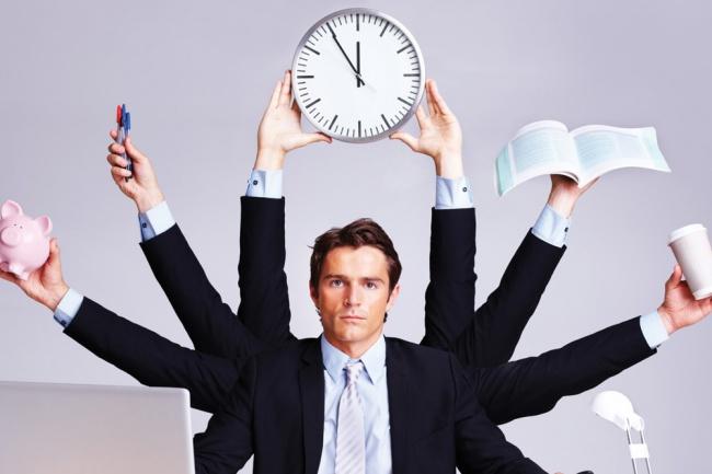 Составлю распорядок рабочего дня 1 - kwork.ru
