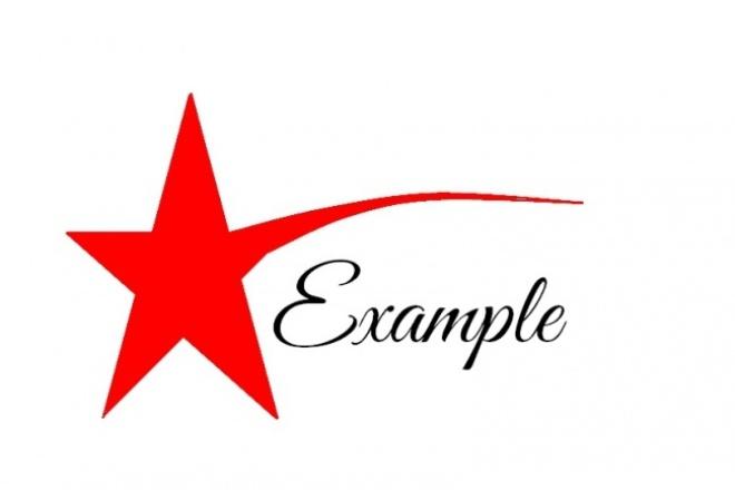 Создание логотипаЛоготипы<br>Создам логотип на заказ. Работаю качественно и быстро. Хотите оригинальный логотип для вашего дела? Обращайтесь!<br>