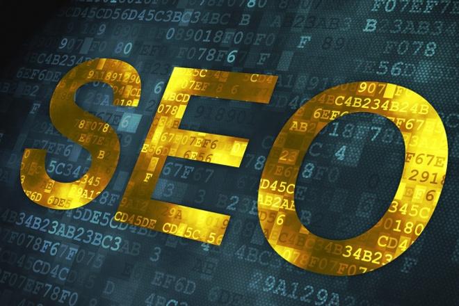 SEO анализ сайта онлайн - заказатьАудиты и консультации<br>Сделаю анализ Вашего сайта на ошибки, которые могут препятствовать продвижению сайта в поисковых системах. Проверю заголовки и описания страниц на содержание ключевых фраз, устраню ошибки, предложу пути развития.<br>