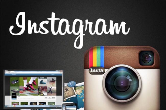 Живые подписчики в Instagram 1 - kwork.ru