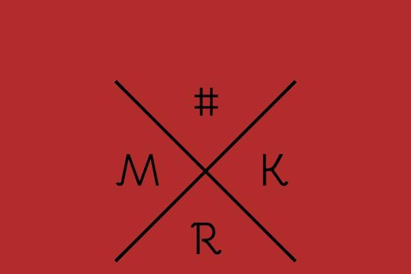 Хипстерский логотип 2 - kwork.ru