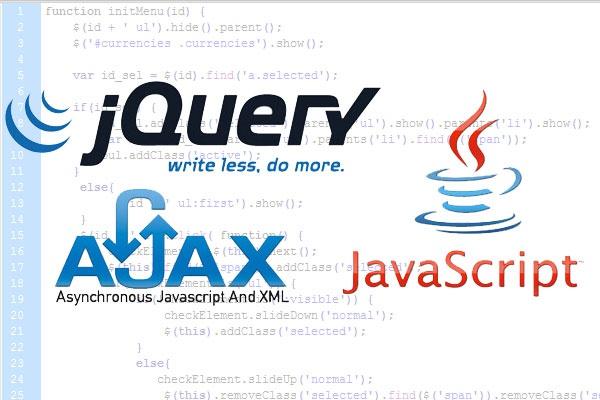 напишу jquery (JavaScript) скрипт (сценарий) 1 - kwork.ru