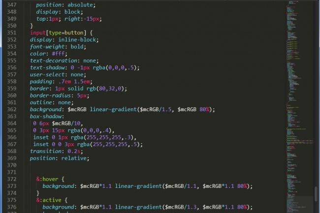 Сверстаю 3 блока Landing Page 1 - kwork.ru