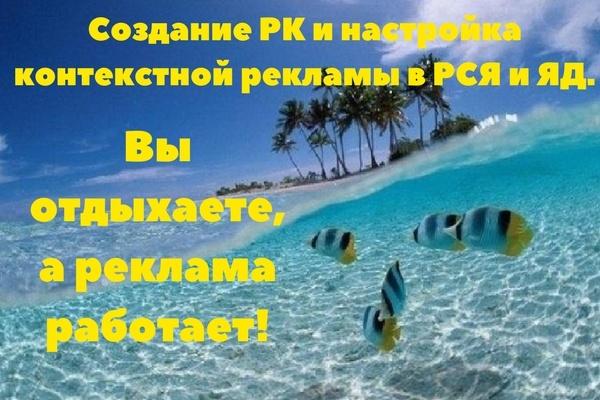 Директолог - создам и настрою РК в ЯД и РСЯ 1 - kwork.ru