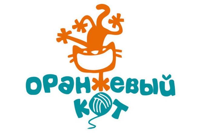 Отрисовка простого логотипа в векторе 1 - kwork.ru