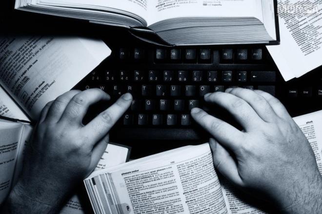 сделаю качественный рерайтинг текста/статьи 1 - kwork.ru