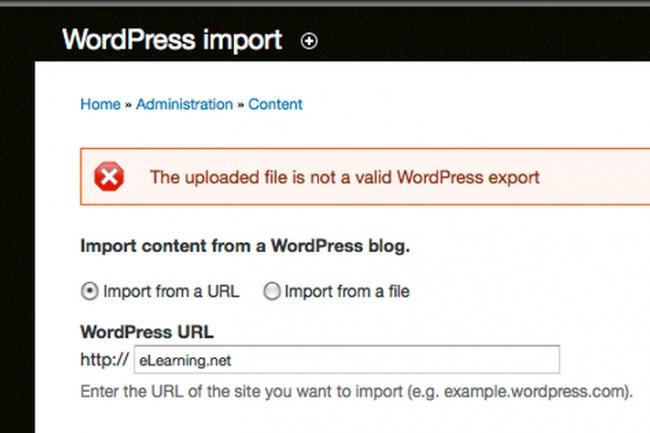 Исправлю ошибки сайта на wordpress 1 - kwork.ru